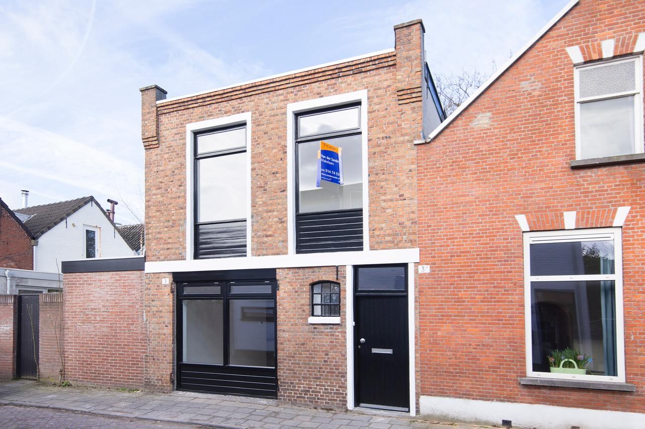 Tennisstraat 3 4818 TM Breda € 297.000 k.k.